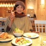台北「グロリアプリンスホテル」会場となる「L'IDIOT RESTAURANT」にてブッフェスタイルの朝食!
