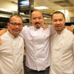 「L'IDIOT RESTAURANT 驢子餐廳」廚房之旅這是抓住了木炭歲的屠夫完成好吃的菜!