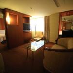 台北「グロリアプリンスホテル」全室220室を誇る客室の様々なタイプ別のお部屋を紹介!