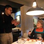 「L'Air café néo-bistro風流小館」フレンチシェフと珈琲マイスターの共演でコーヒーペアリング