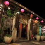 人気のお茶屋「九份茶坊」築年数100年超えの風情溢れる館は茶芸館兼アートギャラリー