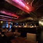 「HOTEL QUOTE Taipei」禁酒法時代のカクテルと西洋料理を楽しむ「333レストラン&バー」!
