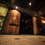 """HOTEL QUOTE Taipei"" 24 hours open convenient lounge and cool restaurant & bar"