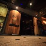 「HOTEL QUOTE Taipei」24時間開放で便利なラウンジとクールなレストラン&バー!
