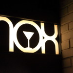 """NOX Taipei"" Compared drink the Taiwan miracle single malt whiskey in the "" KAVALAN "" !"