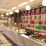 """Mandarin Oriental Taipei"" ""The Mandarin cake shop"" Suites to please gift!"