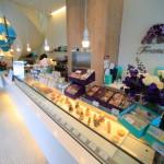 「Pâtisserie Francis」メリーゴーラウンドのメルヘンな世界のスイーツが台北で大人気!