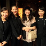 "Designers hotel ""HOTEL PROVERBS TAIPEI"" Heartwarming staff welcome!"
