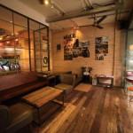 「樂樂咖啡大安店」品質にこだわるスペシャルティコーヒーや自家製ケーキを楽しめるカフェ
