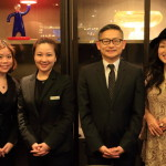"""Humble House Taipei"" Hugo Sheng GM interview! Give to Japanese tourists message"