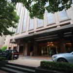 """The Sherwood Taipei 台北西華飯店"" 一流的酒店來讚美每個人都迷上了""您旅途中的家""參觀"