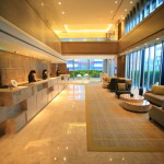 """Humble House Taipei 寒舍艾麗酒店"" 設施介紹典雅的酒店是由藝術坐落在大城市包圍"