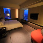 """Humble House Taipei"" Comfortable Grand Premier Room with views of Taipei 101 view at the corner room !"