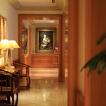 """The Sherwood Taipei"" Comfortable hotel stay at the facility of rich culture and rich in variety restaurants!"