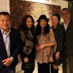 台北新規オープン「Toh-A'桌藏」テーブルという店名で台湾料理をミックスさせたフランス料理店