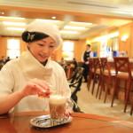 「The Sherwood Taipei」クラシカルな英国式の雰囲気で気品に満ち溢れたHenry's Bar