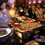 """""""帝國飯店 IMPERIAL HOTEL"""" × """"The Sherwood Taipei 台北西華飯店"""" 七彩虹豐盛的自助餐端上來的媒體聚會 !"""