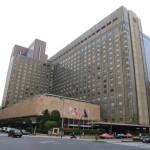 """""""帝國飯店 Imperial Hotel"""" 它開始作為日本第一迎賓館,西部一流的酒店迎接125週年"""