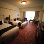 「帝国ホテル」品格ある美しさと機能性を取り備えた特別階インペリアルフロアの客室