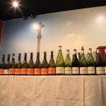 """Lou Dumont Wine Tasting Party"" Invited Japanese winemakers active in Burgundy !"