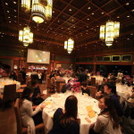 """The Oriental Terrace Torizen"" held a ""Wine Maker's Dinner Vol.4"" invited ""Hugel"""