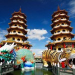 Historic Taiwan around! Seeking a new attraction to major hotel and restaurant coverage