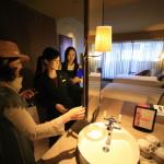"""Palais de Chine Hotel 君品酒店"" 細膩的細節,是在行政樓層和普通樓層不同!"
