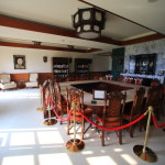 "1Day 4 times limit Tour! ""Gloria Manor"" former presidential ""Generalissimo Chiang Kai-shek's Study room""."