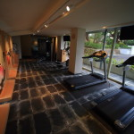 """Gloria Manor"" Refresh at the fitness center and the SPA , which is the hotel's on-site !"
