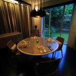 墾丁リゾートホテル「グロリアマナー」現代風台湾創作料理の「MUレストラン」