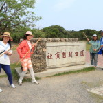 "Kenting ""Gloria Manor"" Let's walk ""Sheding Nature Park"" in search of wild deer in the optional tour!"