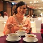 美食の街!「シルクスプレイス台南」台南ならではの名物料理の朝食「中華編」