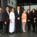 """Silks Place Tainan 台南晶英酒店"" 看看花了癒合時間作為城市歷久彌新的美食"