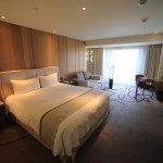 """Chateau de Chine Kaohsiung"" Introduce the Deluxe Single Executive Floor!"