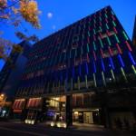 「シャートードシン高雄」高雄中心街で愛河の畔に佇むデザインホテル宿泊記