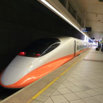 "Transfer in the ""Taipei Station"" from ""Zuoying Station"" to ""Yilan Station"" ! Enjoy the idyllic scenery of the landscape !"
