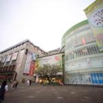 「シルクスプレイス宜蘭」台湾東部最大規模のアミューズメントパーク「ルナプラザ」