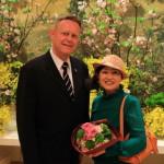 """The Sherwood Taipei 台北西華飯店"" 再次到酒店令人感動似乎什麼地方的家!"