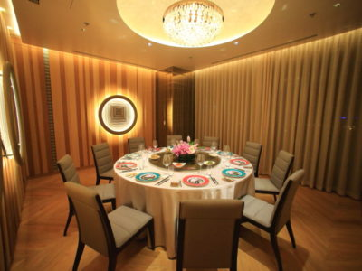 """""""Taipei Marriott Hotel"""" Chinese Restaurant """"The Dinning Place"""" New open!"""