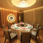 """Taipei Marriott Hotel"" Chinese Restaurant ""The Dinning Place"" New open!"