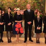 「シャーウッド台北」最終日!台北の我が家と思える癒しのホテルをチェックアウト