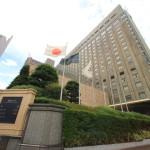 「帝国ホテル」創業125周年を迎えたレシキある特別階インペリアルフロアに宿泊