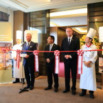 帝國酒店東京和大阪舉行 7 月為臺北西華飯店舉行了一個公平 ! 享受在日本的原汁原味 !