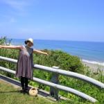 浩瀚的海洋荒野花蓮 ! 學習沒人知道的秘密海灘 !