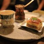 """""""一步一步來/Kopi Ibrik"""" 檢查土耳其和希臘式的專業咖啡"""