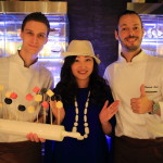 """STAY by Yannick Alléno"" Taipei 101 three-star restaurant supervised by the excellent French!"