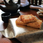 「The LALU 涵碧樓」香り豊かな台湾茶と飲茶が楽しめる「Pool Side Tea House」