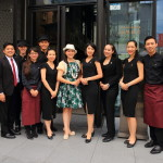 "See PROVERBS TAIPEI HOTEL""hospitality, stylish design hotel"