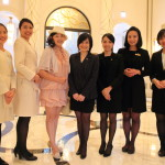 "Hotel ""Mandarin Oriental Taipei, style and elegance combined with check-out"