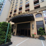"""HOTEL JUNE"" This 4-star hotel is operated by the famous duty-free shop of Ever Rich Duty Free Shop"